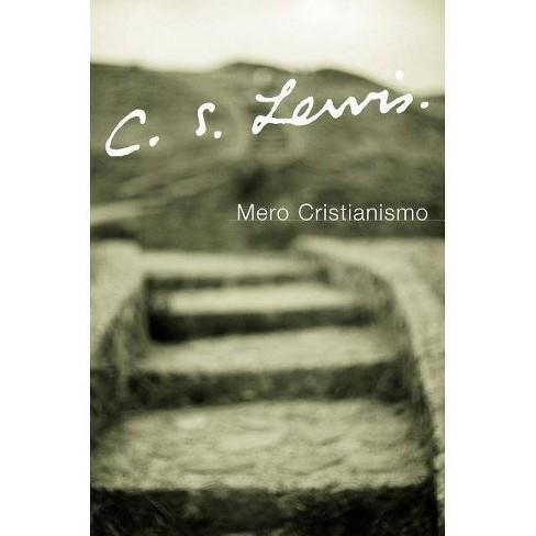 Mero Cristianismo - by  C S Lewis (Paperback) - image 1 of 1