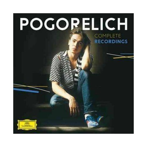 Complete Recordings on Deutsche Grammophon (CD) - image 1 of 1