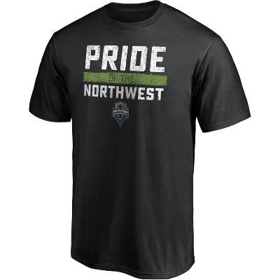 MLS Seattle Sounders Men's Hometown T-Shirt