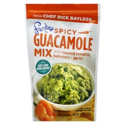 Frontera Spicy Guacamole Mix - 4.5oz