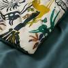 Jungle Print Comforter & Sham Set - Opalhouse™ designed with Jungalow™ - image 3 of 4