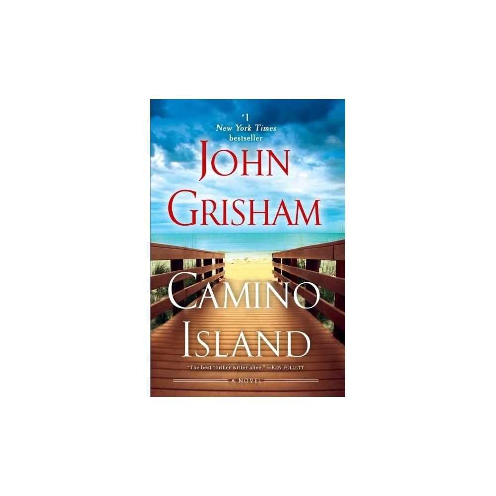 Camino Island by John Grisham (Paperback)