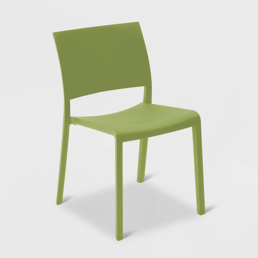 Image of Fiona 2pk Patio Chair - Olive Green - RESOL