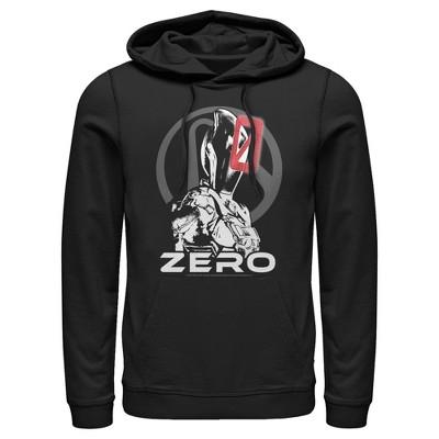 Men's Borderlands 3 ZerO Assassin Target Pull Over Hoodie
