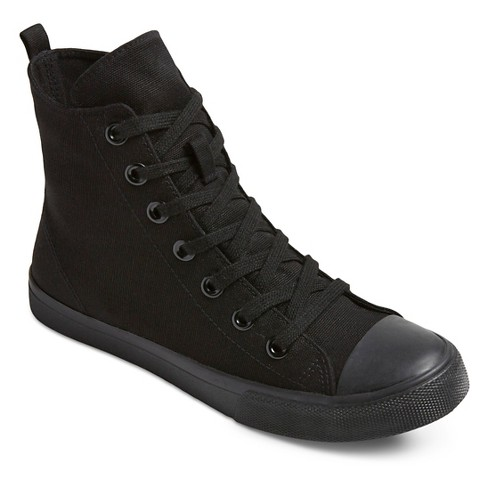 Women's Lux High Top Sneakers Mossimo Supply Co.™ - image 1 of 3