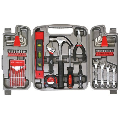 Apollo Tools 53pc DT9408 Household Tool Kit
