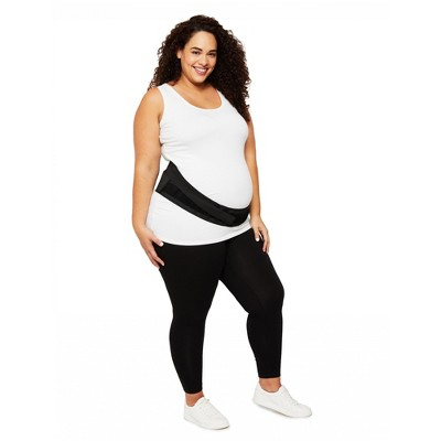 Motherhood Maternity   Plus Size The Ultimate Maternity Belt
