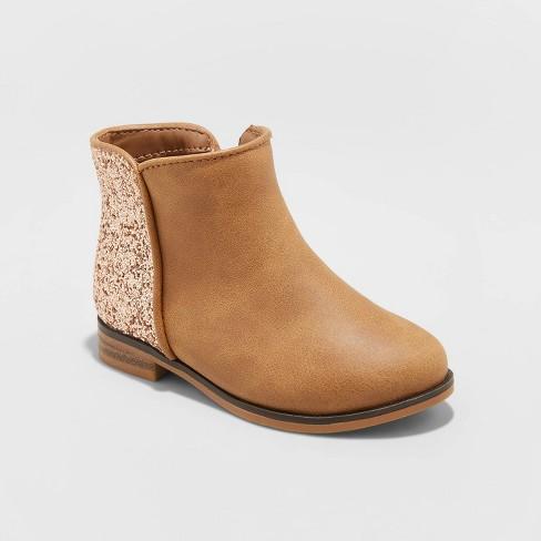 Toddler Girls' Rona Fashion Boots - Cat & Jack™ - image 1 of 3