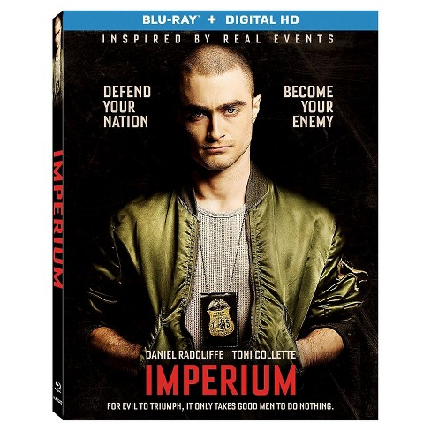 Imperium (Blu-ray + Digital) - image 1 of 1