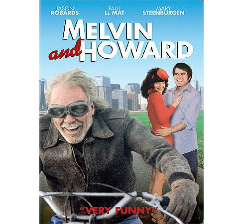 Melvin And Howard (DVD) - image 1 of 1