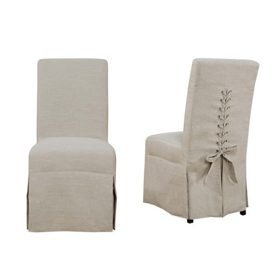 Set of 2 Hayden Dining Chairs - Picket House Furnishings
