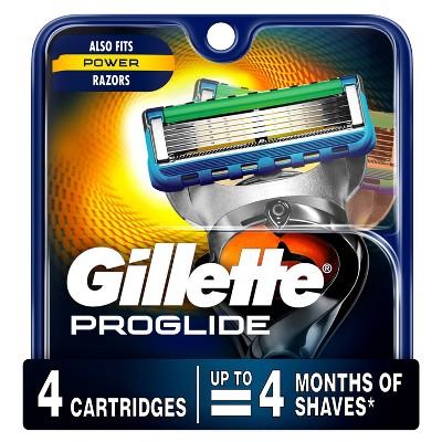 Razor Blades: Gillette Fusion 5 ProGlide