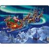 Larsen Puzzles Santa with Animals & Nordic Light Kids Puzzle Set - 2pk - image 3 of 3