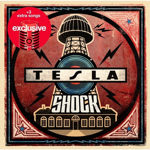 Tesla Shock (Target Exclusive) - image 1 of 1