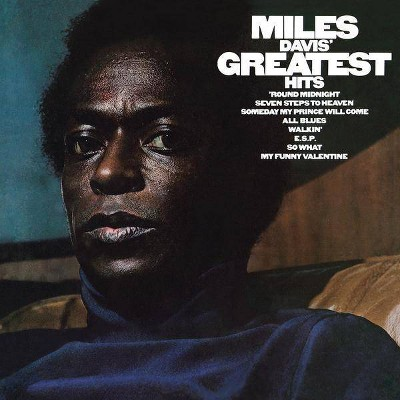 Miles Davis - Greatest Hits (Vinyl)