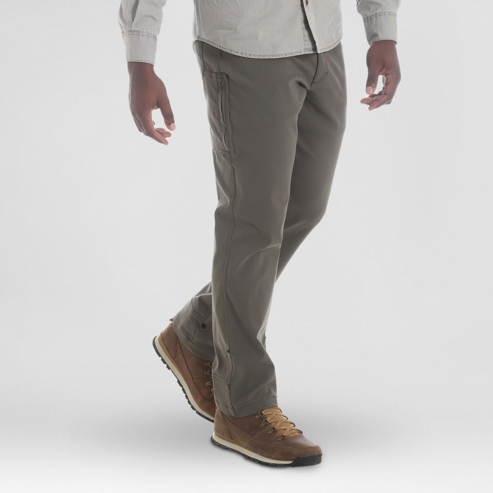 Wrangler Men's Outdoor Baxter Pants - Sagebrush 42x32