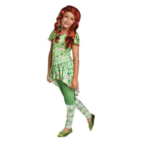 Kids Poison Ivy Halloween Costume Target