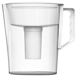 Brita Slim 5 Cup Water Pitcher - White