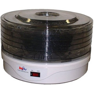 Total Chef Food Dehydrator - TCFD05