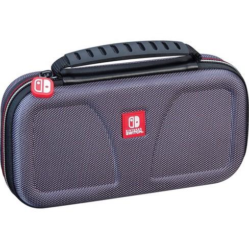 NLS140-Nintendo Switch Lite Game Traveler Deluxe Travel Case - image 1 of 3