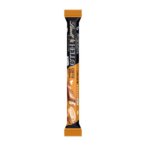 Lindt Hello My Name Is Coffee Blast Stick - 1.4oz - image 1 of 3