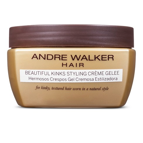 Andre Walker Beautiful Kinks Styling Crème Gelee - 8.5oz - image 1 of 1