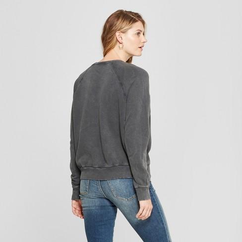Women s Crew Neck Sweatshirt - Universal Thread™   Target c6698e963c5