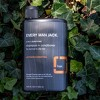Every Man Jack Activated Charcoal Purrifying 2 in 1 Shampoo + Conditioner -13.5oz - image 2 of 2