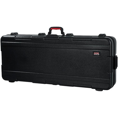 Gator TSA ATA Deep 88-note Keyboard Case w/ Wheels - image 1 of 2