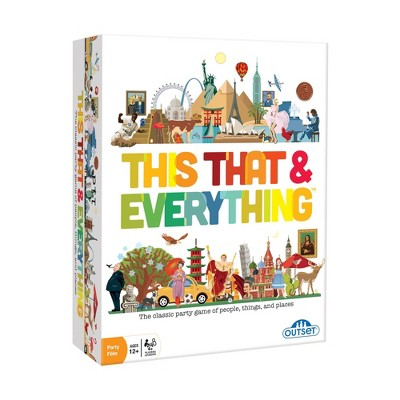 This That & Everything Game