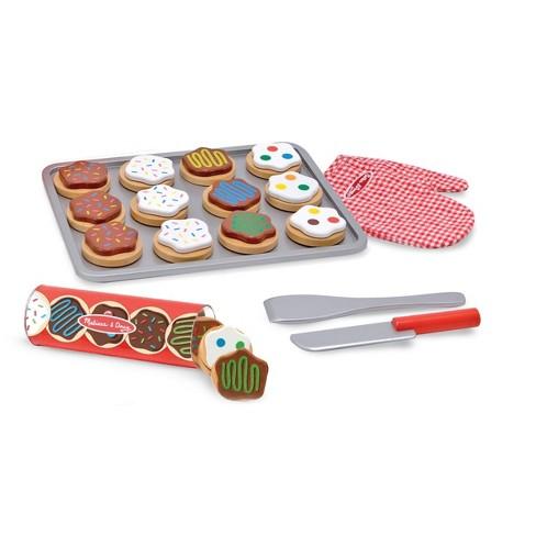 Melissa & Doug Slice and Bake Cookie Set - image 1 of 3