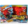 Hot Wheels T-Rex Rampage Playset - image 4 of 4
