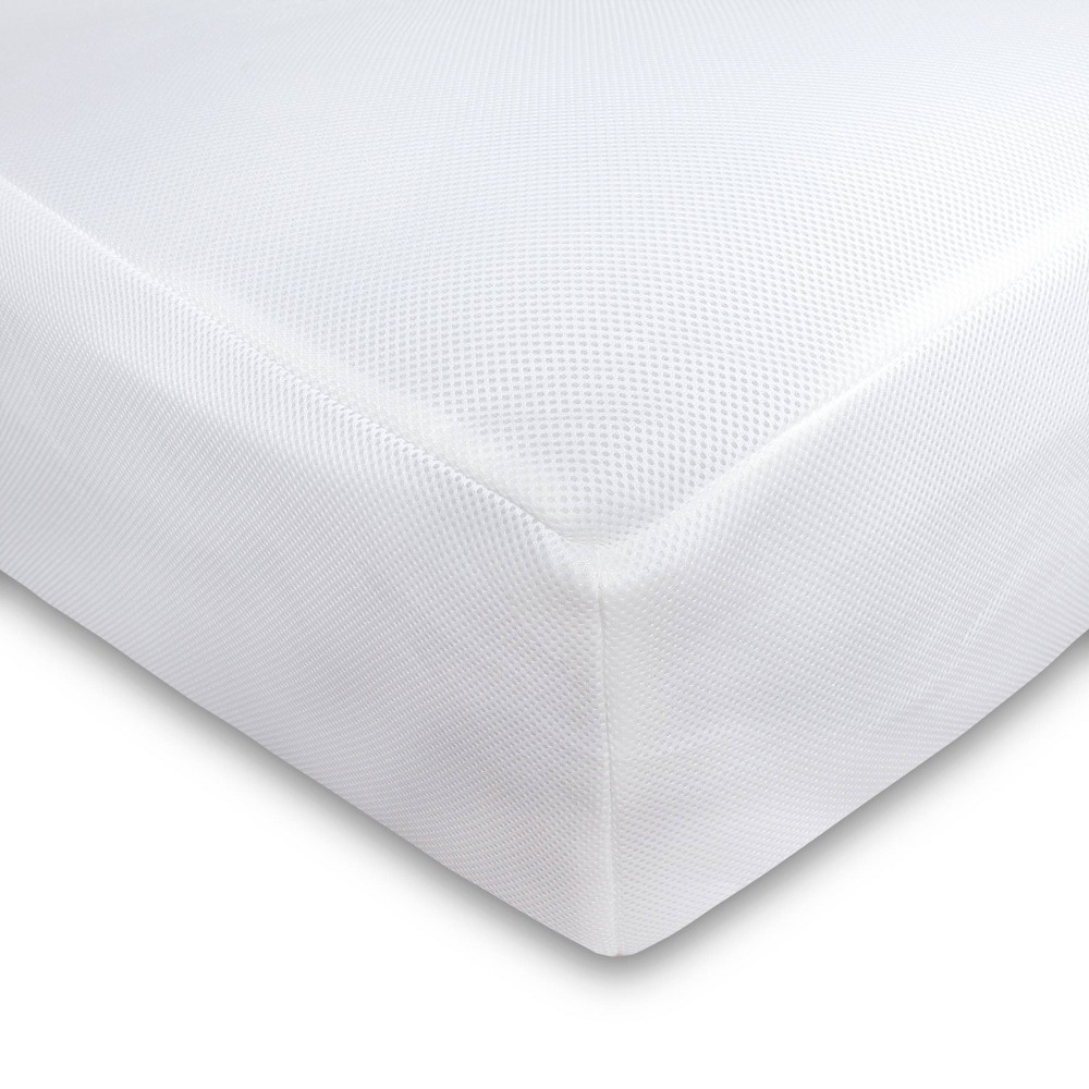 Image of King 3-D Air Breathable Mesh Mattress Pad - Circulair