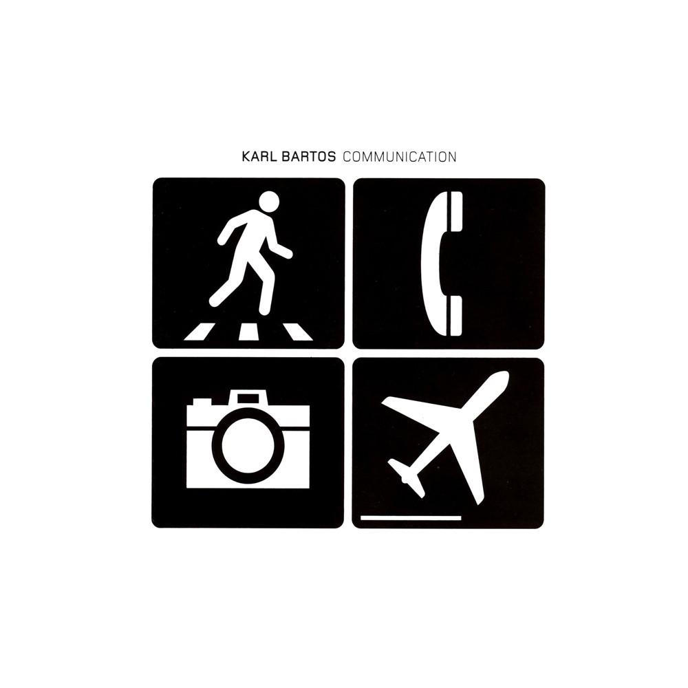 Karl Bartos - Communication (Vinyl)