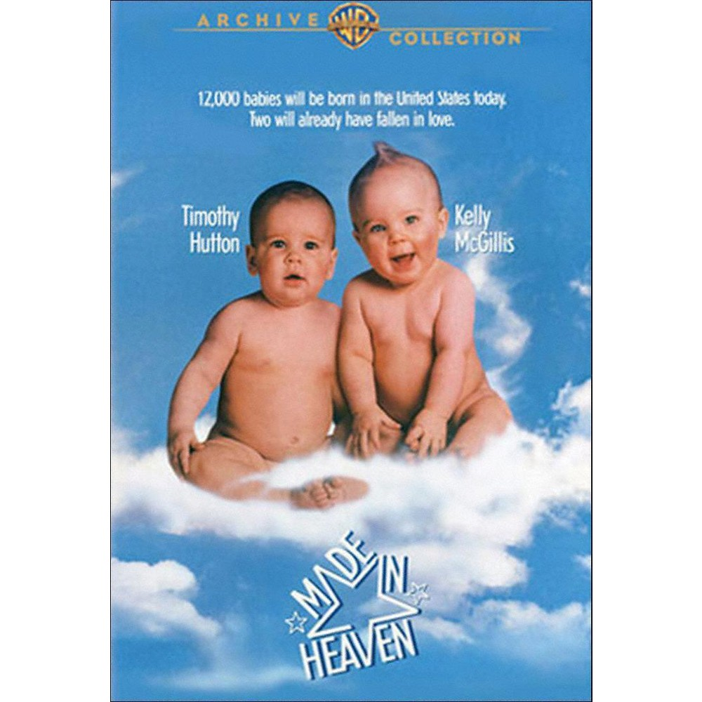 Made In Heaven (Dvd), Movies