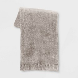Shine Chenille Throw Blanket - Project 62™