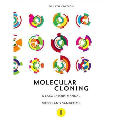 Molecular Cloning - 4 Edition by  Michael R Green & Joseph Sambrook (Paperback) - image 1 of 1