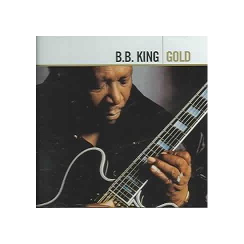 B.B. King - Gold (CD) - image 1 of 1