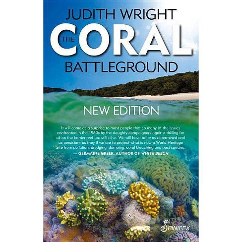 The Coral Battleground - 3 Edition by  Judith Wright (Paperback) - image 1 of 1
