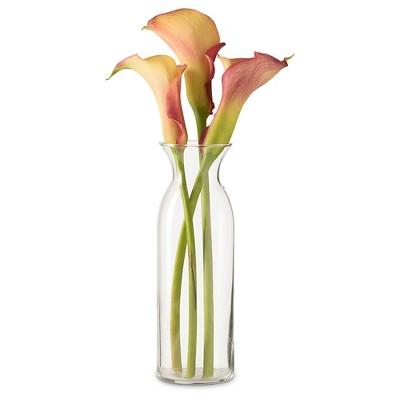 Milk Jug Bud Vase (7 1/2 )Libbey