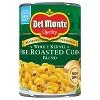 Del Monte Whole Kernel Fire-Roasted Corn Blend 14.5oz - image 2 of 4