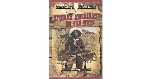 African Americans in the West (Library) (Rachel Stuckey) - image 1 of 1