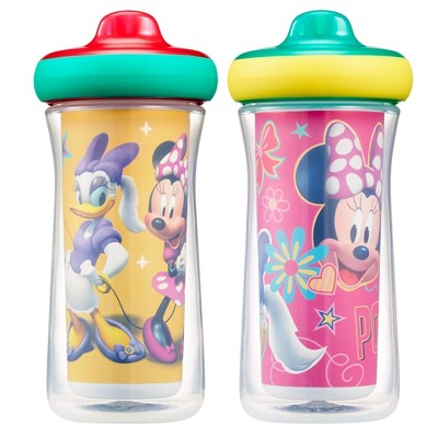 The First Years Disney Minnie Insulated Cup - 9oz