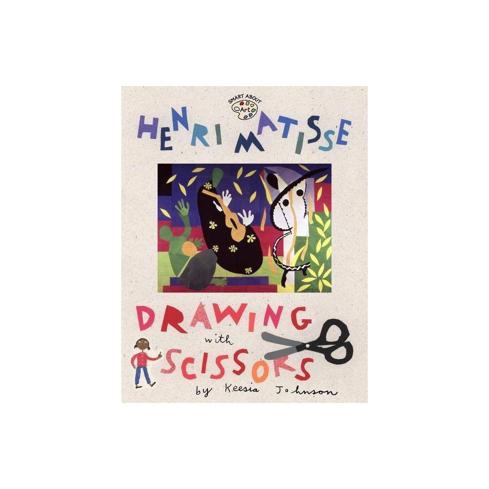 Henri Matisse Smart About Art By Jane O Connor Paperback