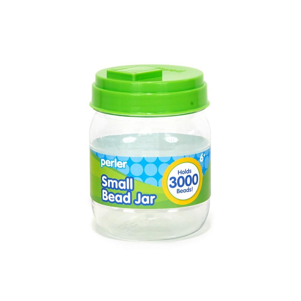 Perler Small Bead Jar, Craft Activity Kits