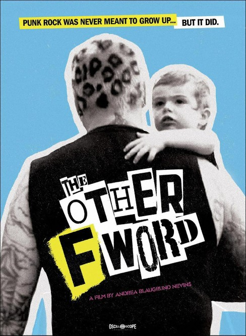 Other f word (DVD) - image 1 of 1