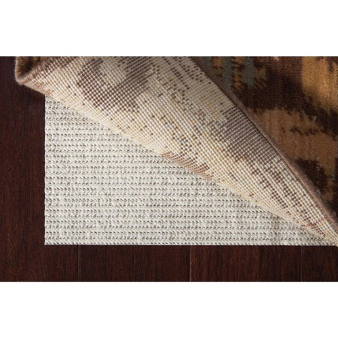 Nourison Shiftloc Ivory Rug Pad - image 1 of 2