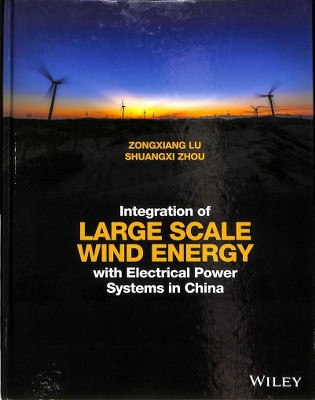 Integration Of Large Scale Wind Energy With Electrical Power