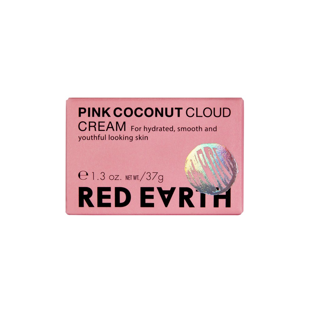 Image of Red Earth Pink Coconut Cloud Cream - 1.3oz
