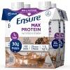 Ensure Max Protein Nutritional Shake - Mocha - 4ct/44 fl oz Total - image 3 of 4